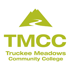 Truckee Meadows Community College Logo