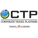 Logo - Corporate Travel Planners